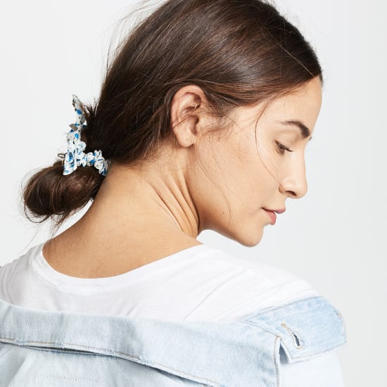 Stylish Scrunchies to Buy