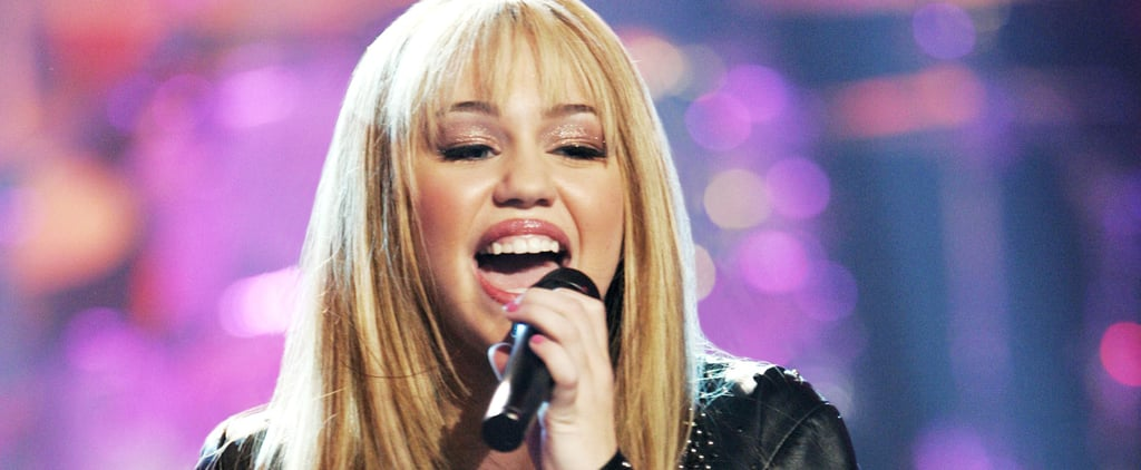 Miley Cyrus Writes to Hannah Montana on 15th Anniversary