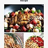 Healthy Chicken Breast Recipes
