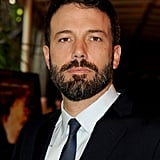 Ben Affleck attended the AFI Awards.