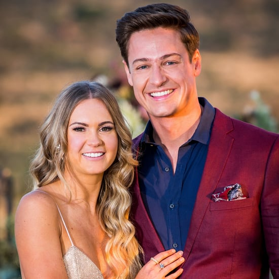 Matt and Chelsie The Bachelor 2019 Announcement Video