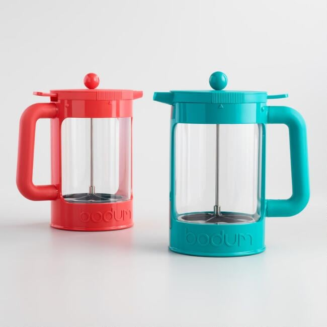Bodum Bean Cold Brew French Presses Set of Two