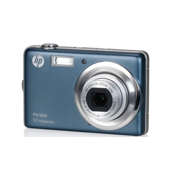 HP PW460t Digital Camera ($135)