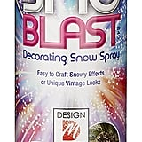 Artificial Snow Spray
