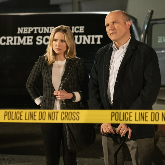 Is Logan Really Dead on Veronica Mars?