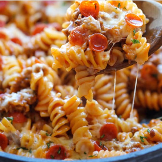 Italian Crockpot Recipes