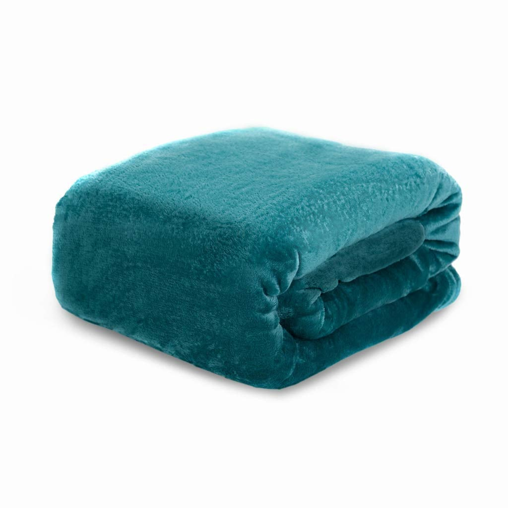 Hyseas Velvet Throw