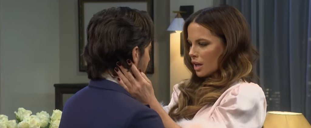 Milo Ventimiglia Kate Beckinsale Bruno Mars Soap Opera Video