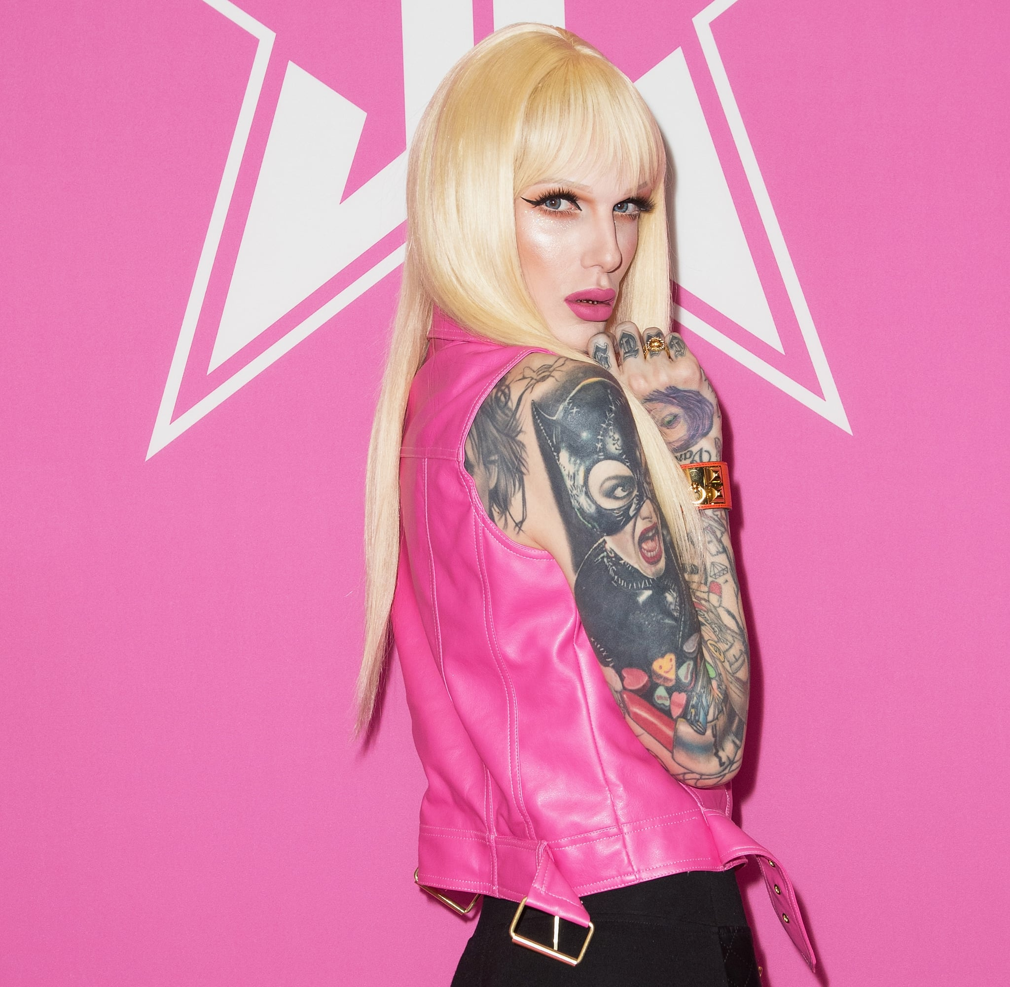 jeffree star - photo #23