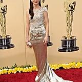 Sandra Bullock, 2010 Oscars