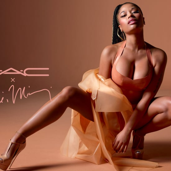 MAC x Nicki Minaj Lipstick 2017