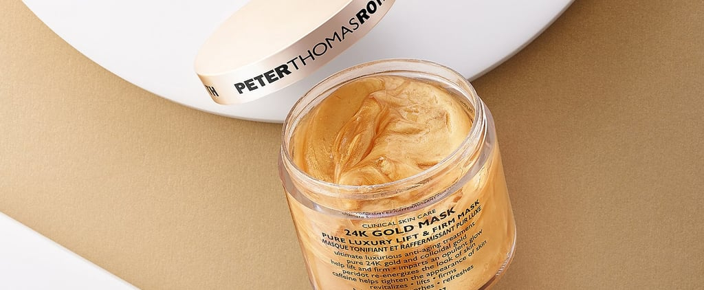 Peter Thomas Roth Gold Mask on Sale