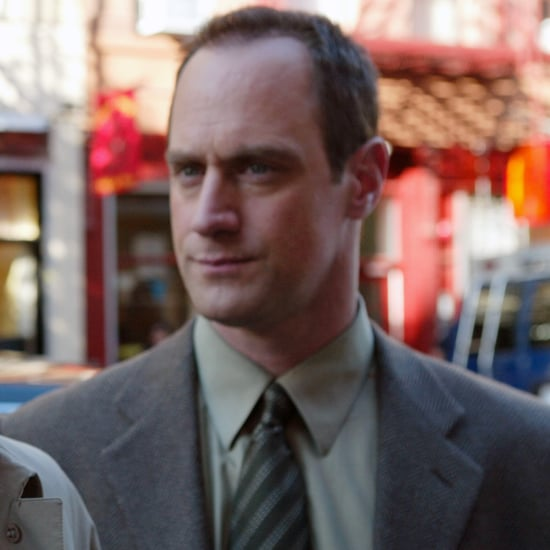 Christopher Meloni Is Starring on a Law & Order: SVU Spinoff