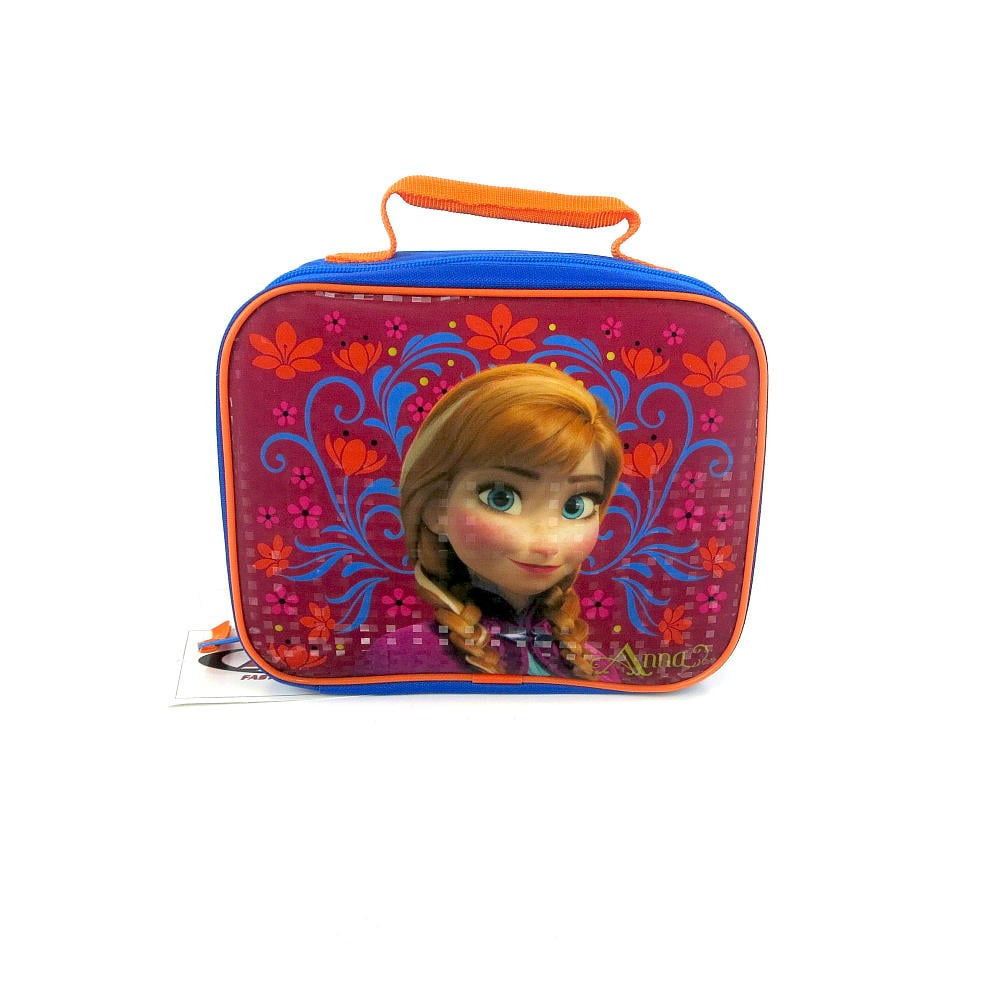 Disney Frozen Lunch Kit