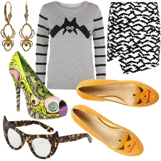 Stylish Halloween Fashion Finds