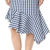 Marques Almeida Gingham Skirt