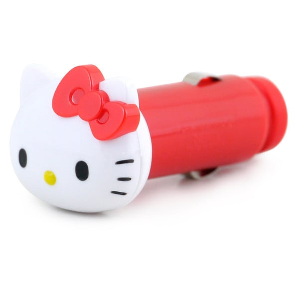 Hello Kitty Mobile Charger ($20)