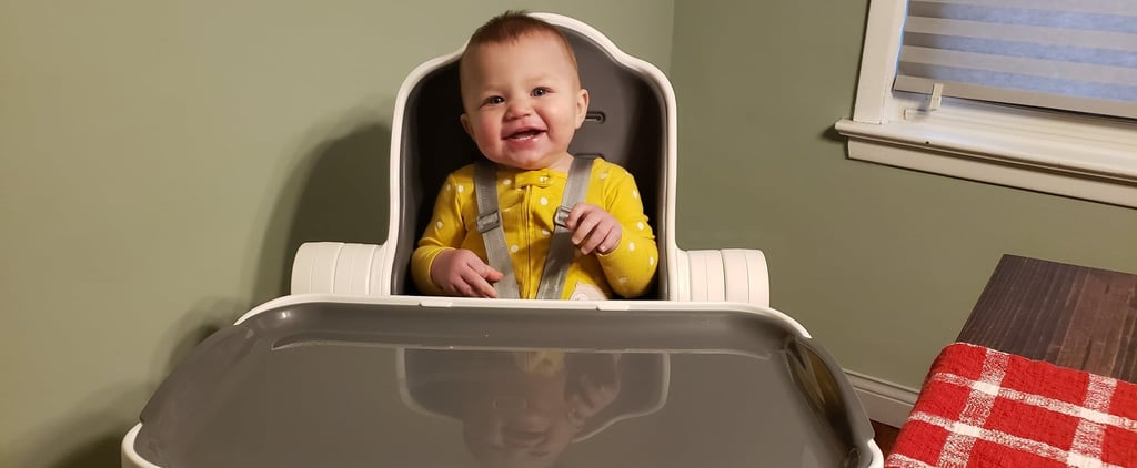 Why I Bought the Oribel Cocoon High Chair | Review