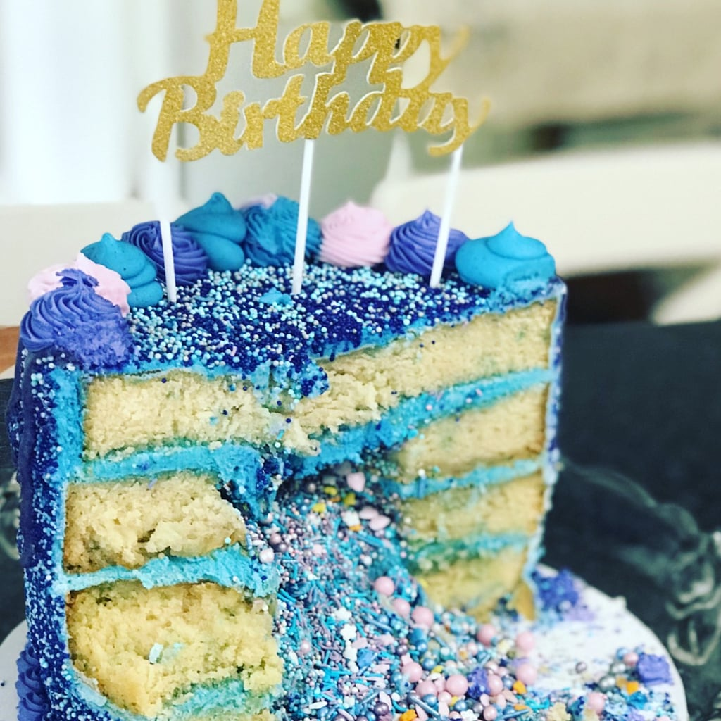 Tween and Teen Birthday Cake Ideas