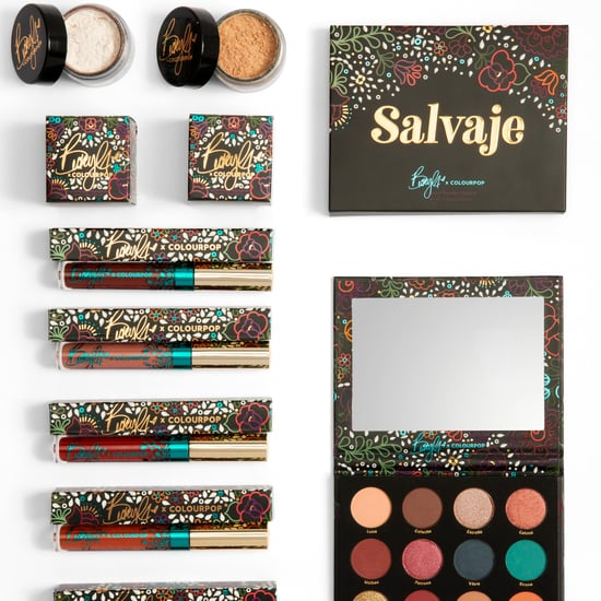 Becky G ColourPop Collection