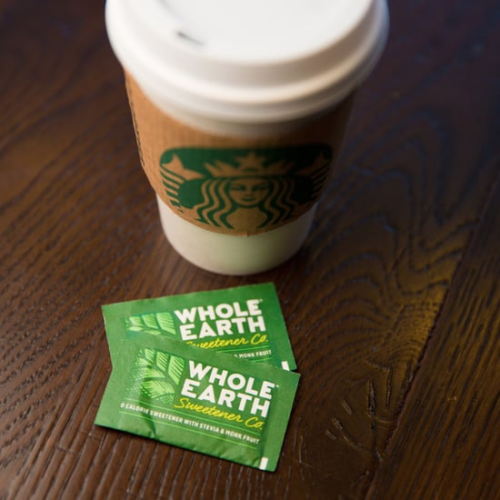 Starbucks Carries Stevia Sweetener