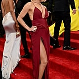 Zoe Kravitz at the 2014 Met Gala