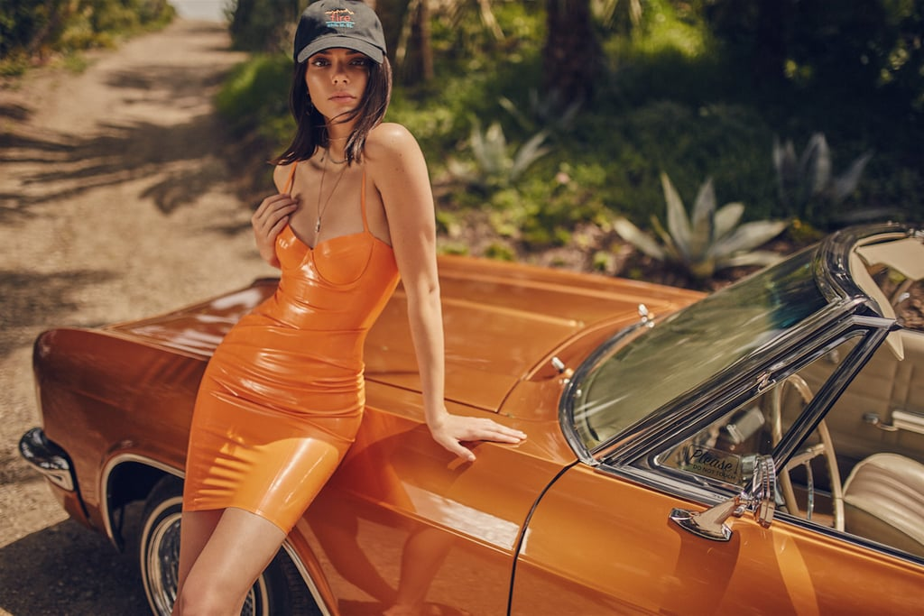 Kendall and Kylie Jenner's Drop Two Collection