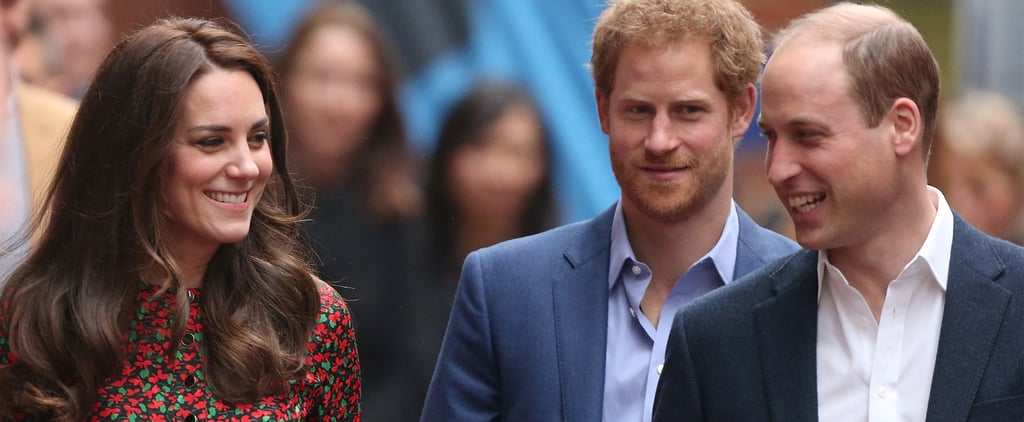 22 Thoughts Prince Harry Probably Has While Third-Wheeling With Will and Kate