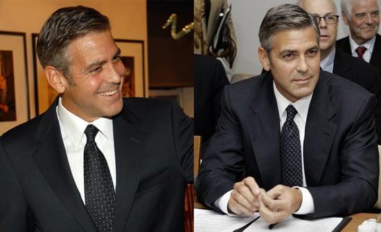 Clooney Campaigns
