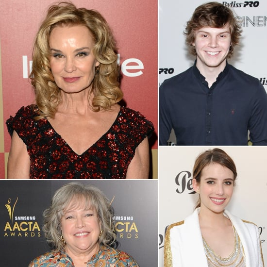 American Horror Story Season 3 Cast