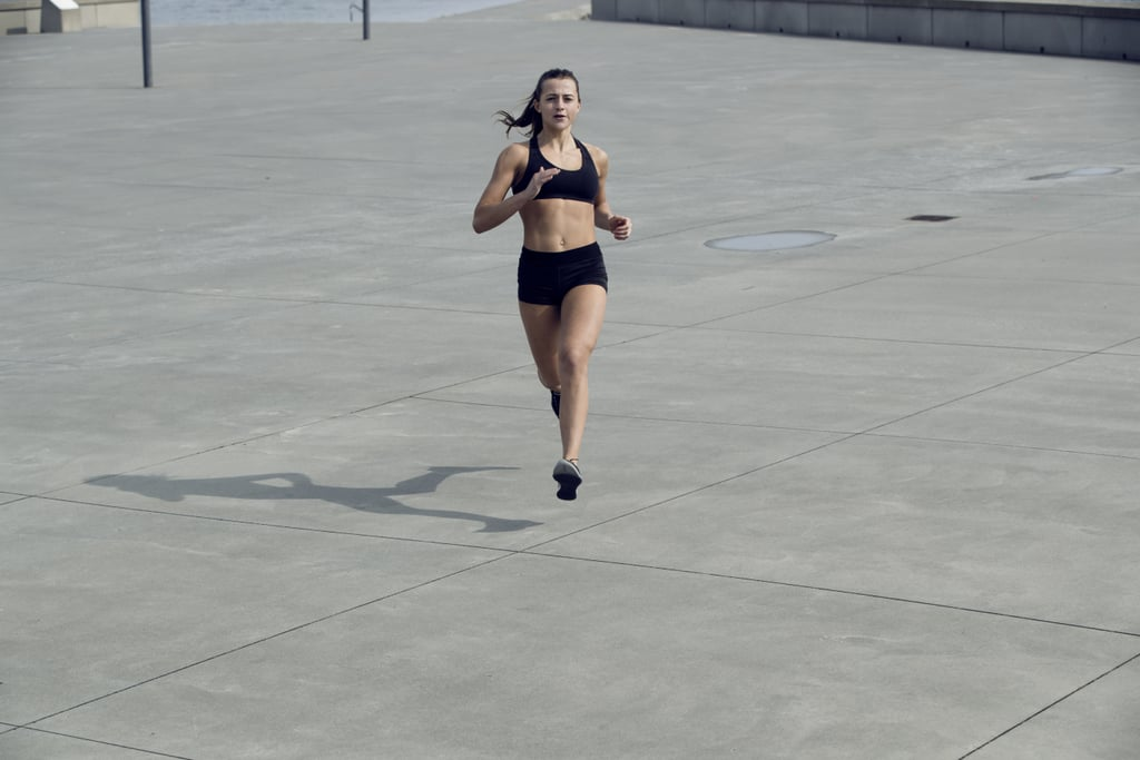 3 Ab Workouts I Always Do Before a Run
