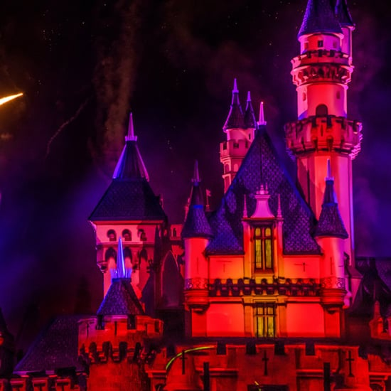 Disneyland Halloween Season Dates 2019
