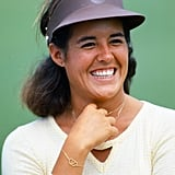Nancy Lopez, Voted Most Influential Latina Athlete
