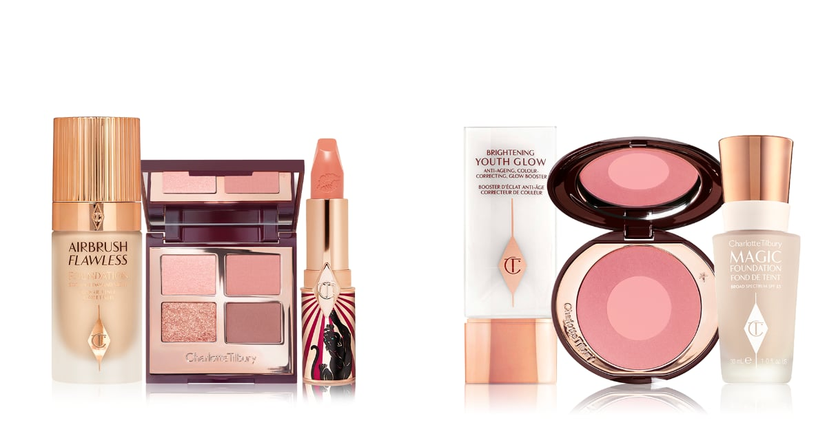 Charlotte Tilbury Is Offering Up to 50% Off This Black Friday on Tons of Deals