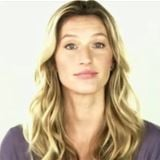 Video: Gisele Bundchen Talks About World Environment Day