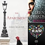 As snow falls outside your window, there's never a better time to curl up with a book. POPSUGAR Love & Sex has scoured this month's releases to find the best books. A geeky guide to dating, a tragic and mystical love story, and a Christmas Eve-set romantic thriller are just some of the books we can't wait to get our mittens on.