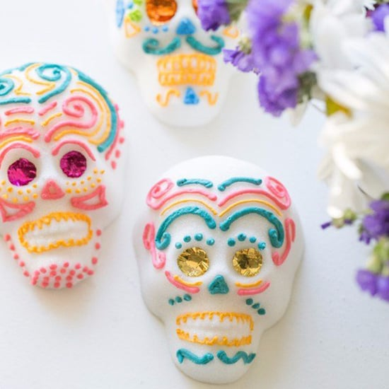 Sugar Skulls Recipes