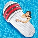 What Do You Meme? Iconic Giant Flip Flop Pool Floats