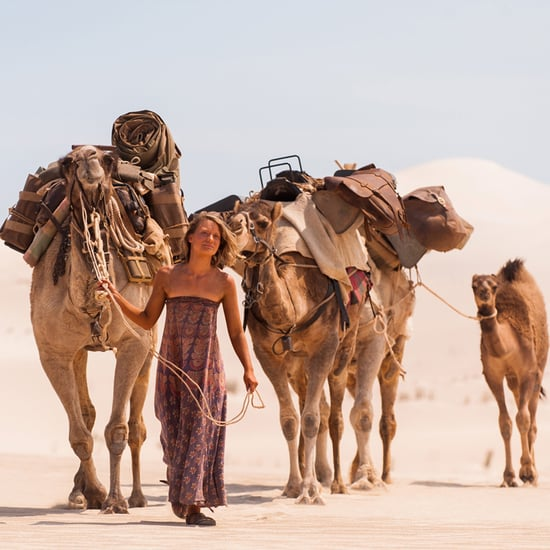 Facts, Trivia And Trailer For Tracks Movie; Mia Wasikowska
