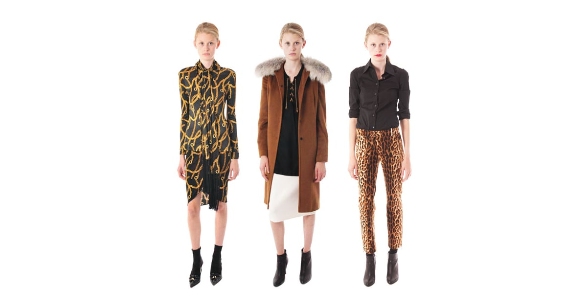 Real Vintage Clothing: The Real Real Designer Consignment Store