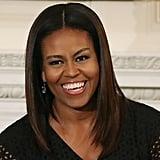When She Kept Inspiring Us Beyond the White House