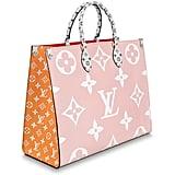Selena's Louis Vuitton Onthego Monogram Bag