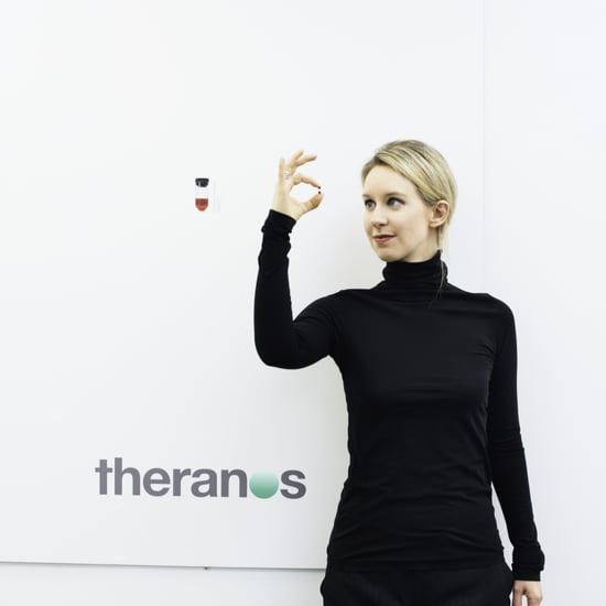 Is Elizabeth Holmes's Voice Fake?