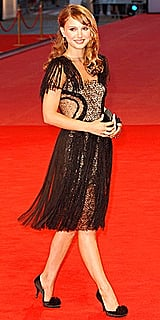 Celebrity Fashion - September 2008