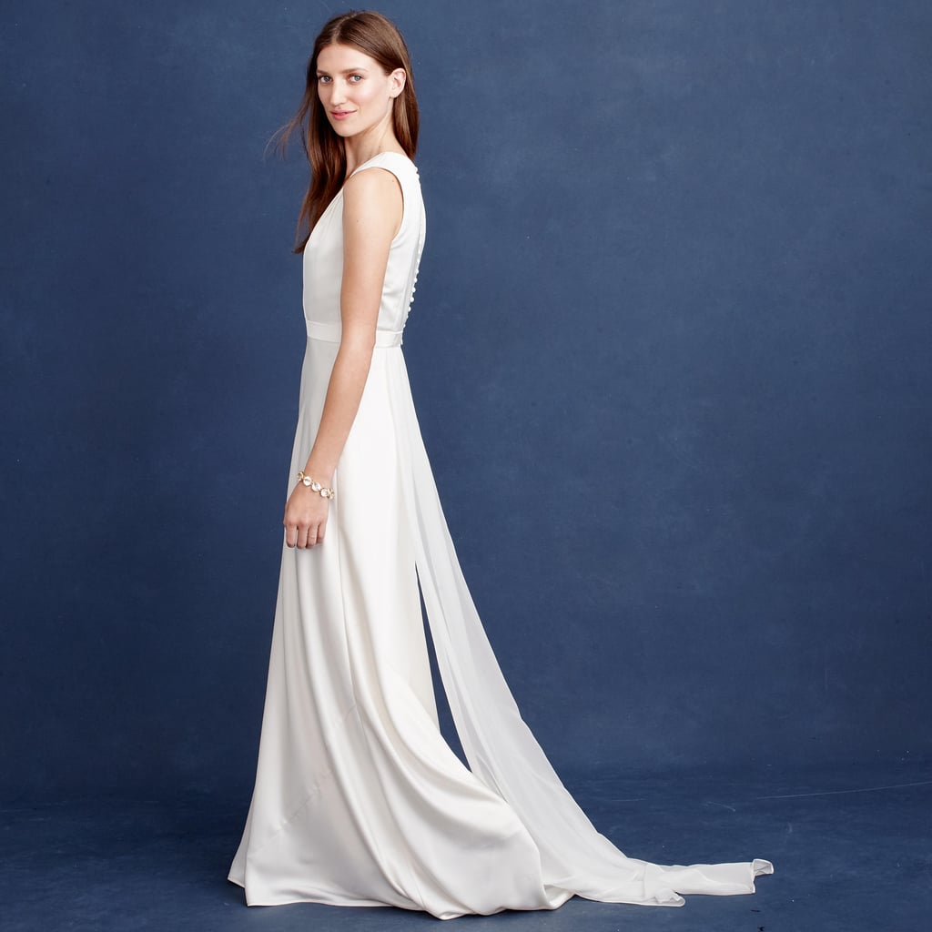 J crew wedding dresses spring summer 2016 popsugar fashion for J crew wedding dresses