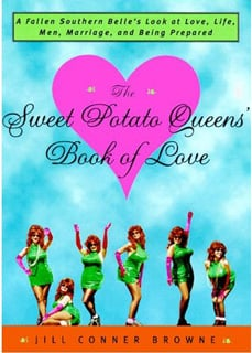 Sweet Potato Queens St. Patrick's Day Interview