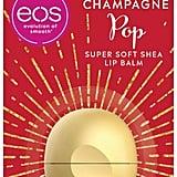 EOS Champagne Pop Lip Balm