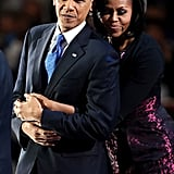 1. President Obama Reelected