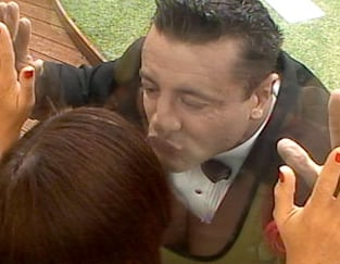 Poll On Mario Marconi Proposing To Lisa Appleton In The Big Brother 9 House