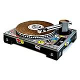 Suck UK DJ Deck Cat Scratching Pad